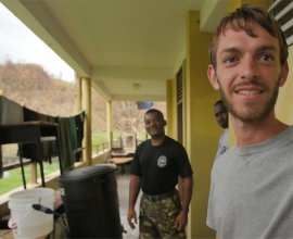 Sawyer PointOne Water Filtration Systems distribution in Dominica