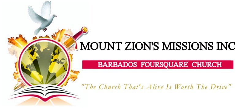 Mount Zion's Missions Barbados Foursquare Church founded by Apostle Lucille Baird